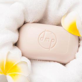 【买3块驴奶皂(送起泡网+1瓶祛痘毛周嫩肤)】法国进口DMP保湿去鸡皮、干燥驴奶皂