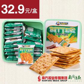 茱蒂丝奶油苏打饼干  500g/盒