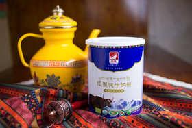 瑞安淘 预售 四川阿坝州红原罐装中老年奶粉牦牛奶粉 454g