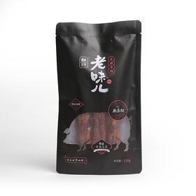 龙米家老味儿香肠丨250g/包