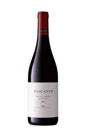 踏石集团灵塔岛黑砾石西西里干红葡萄酒/Tenuta Tascante Ghiaia Nera