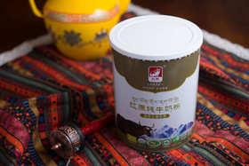 瑞安淘 预售 四川阿坝州红原罐装儿童奶粉牦牛奶粉 454g