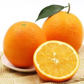 【预售】正宗赣南脐橙 新鲜甜橙子5斤/10斤装 包邮