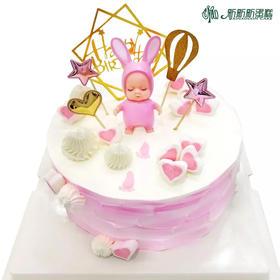 「小baby」网红蛋糕
