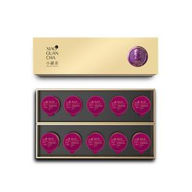 【暖身换季】2.0 小罐茶滇红  特级红茶云南凤庆滇红茶叶礼盒装40g  顺丰包邮