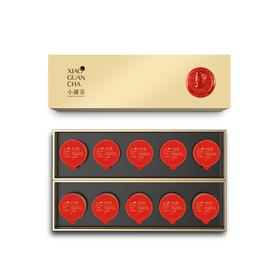 【送礼必选】金罐 2.0小罐茶大红袍茶叶礼盒装40g  顺丰包邮