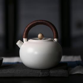 苏打玉容壶