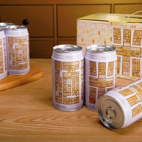 【低至58折】龙米家家香金色富硒300g*8罐装/箱 真富硒真保鲜