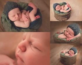 宝宝摄影 2980元套餐