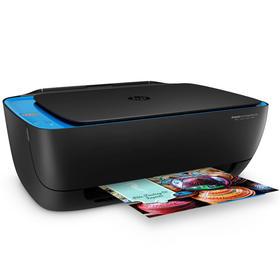 惠普(HP)4729、3776无线喷墨打印复印扫描多功能一体机