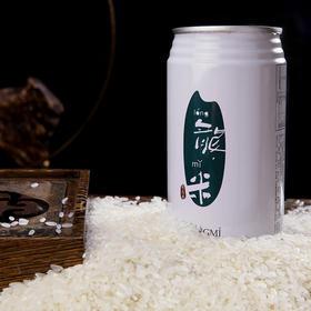 【摇一摇,赢大米!】龙米稻花香双罐装300g*2罐/箱