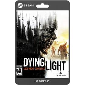 Steam正版游戏 将逝之光 Dying Light 消逝的光芒 游戏礼物兑换卡