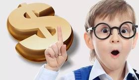 【12月7日】《消费高手》亲子财商活动,带您和孩子一起开启财商智慧!