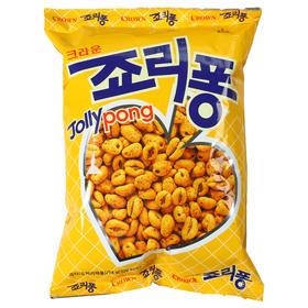 韩国CROWN克丽安麦粒爆米花74g
