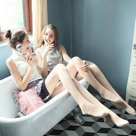 光腿神器 · 超裸感修身美腿保暖恒温打底裤 塑形显瘦,2.0升级版
