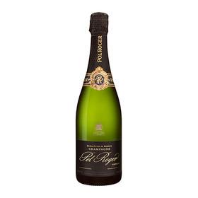 宝禄爵天然型年份香槟, 法国 香槟区AOC  Pol Roger Brut Vintage, France Champagne AOC