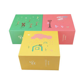 小象汉字《甲骨文游戏字卡》(1+2+3)