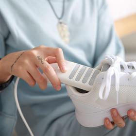 【杀菌除臭神器】cnon/潮弄 usb烘鞋器 安全供电 陶瓷发热元件 恒温控制 杀菌除臭