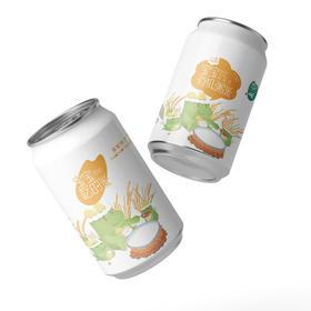 【给宝宝吃的米】龙米·有机宝宝粥米丨218g*6罐/箱丨连大人都抢着吃!