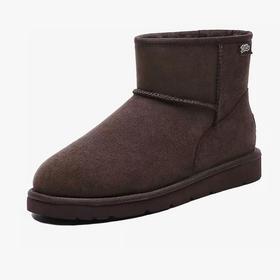 简帛经典雪地靴