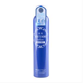 日本 大创 DAISO 白皙淡斑 胎盘素化妆水 80ml