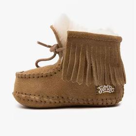 简帛婴儿鞋