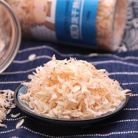 精选 | 东低盐海淡干熟虾米虾皮 鲜香浓郁 匠心工艺 海味即食 100g*2罐装