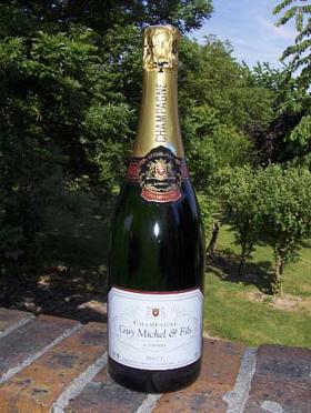 【秒杀】甘雪半干型香槟(起泡葡萄酒)/Guy Michel Cuvee Demi Sec