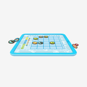 贝板数理逻辑包(不含主板,需购买贝板搭配使用)