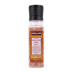 喜马拉雅粉红盐