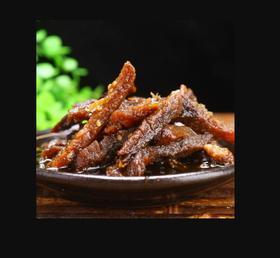 藤椒牛肉干120g 四川特产麻辣牛肉休闲零食袋装牛肉干 | 基础商品