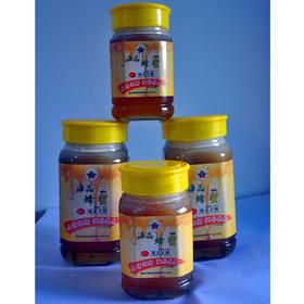 「海垦」农家自产土蜂蜜-海垦西联农场公司扶贫海晶牌蜂蜜