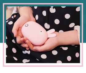 新款热销韩版usb充电宝 防爆电暖宝多功能移动电源淘宝爆款暖手宝