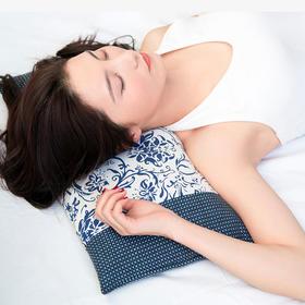 【热销8000件】蕲艾绒养生助眠枕头  助眠养生驱蚊 爆款