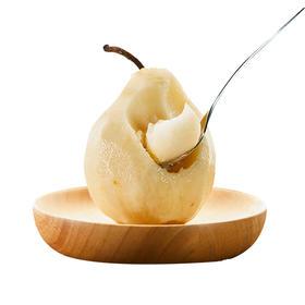 帮卖精选 | 长得真的丑,吃起来甜如蜂蜜的丑梨 软甜多汁 现摘现发 4.8斤装