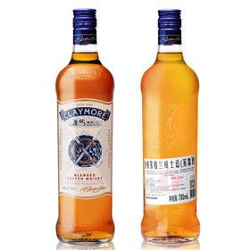 700ml剑威威士忌