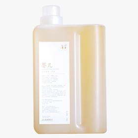 生合 婴儿洗衣皂液 手洗1500ml