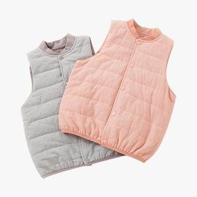 龙之涵水洗棉自发热吸湿棉服