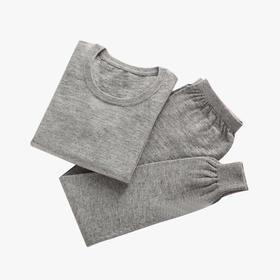 澳洲abor儿童羊绒保暖内衣套装