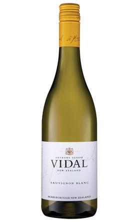 威杜庄园长相思干白葡萄酒2017/Vidal Estate Sauvignon Blanc 2017