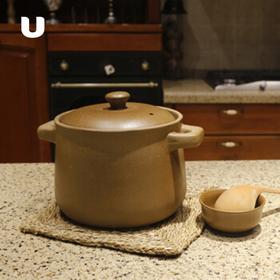 平定砂锅 传统工艺 内部无釉 健康养生 非物质文化遗产