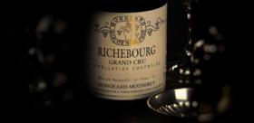 活动 | 【12/13 上海】奇梦庄园(Domaine Mongeard-Mugneret)晚宴-里奇堡(Richebourg)晚宴