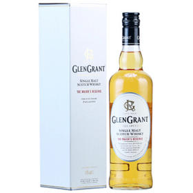 格兰冠单一麦威士忌700ml