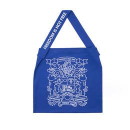 大象公会纹章帆布包 限定版文化产品