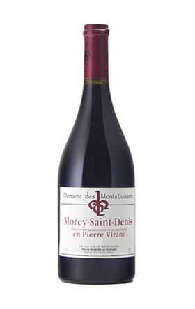 禄仙庄园莫雷圣丹尼斯佩兰特干红葡萄酒/Domaine des Monts Luisants Morey Saint-Denis En Pierre Virant