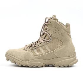 【大牌跨界】阿迪达斯GSG9第三代沙漠战术靴