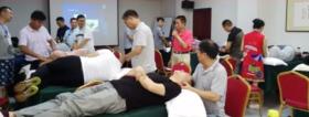 脊椎病因治疗学(龙氏正骨)手法复位精讲班 SJRK   9.3-8  11.15-20广州