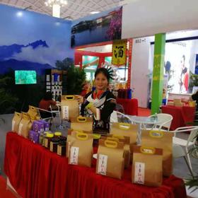 「琼中」红米-琼中群富种养殖农民专业合作社
