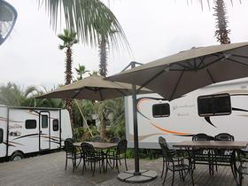 成都棕榈世界房车---标准/商务/舒适/豪华
