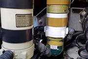 派克1000FH 加装油水分离器